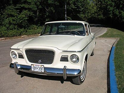 1960 Studebaker Lark for sale 100797503
