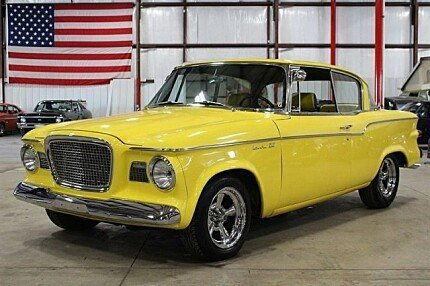 1960 Studebaker Lark for sale 100814443