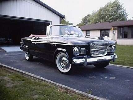 1960 Studebaker Lark for sale 100824724