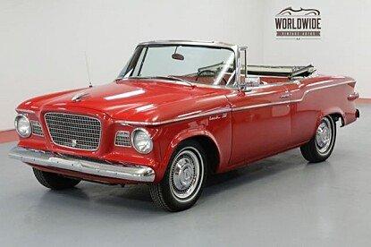 1960 Studebaker Lark for sale 100997323