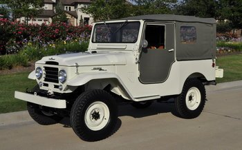 1960 Toyota Land Cruiser for sale 100994669