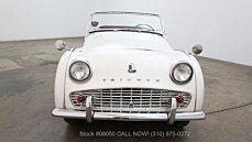 1960 Triumph TR3A for sale 100854137