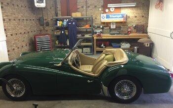 1960 Triumph TR3A for sale 100898000
