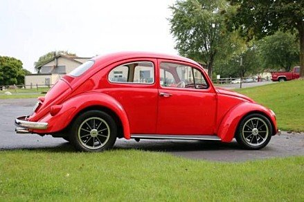 1960 Volkswagen Beetle for sale 100836482