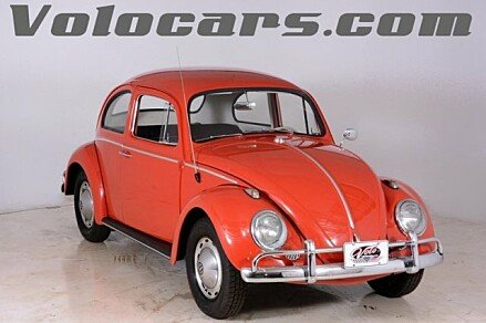 1960 Volkswagen Beetle for sale 100896018