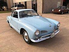 1960 Volkswagen Karmann-Ghia for sale 100954753