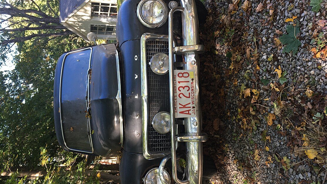 1960 Volvo PV544 for sale 101045178