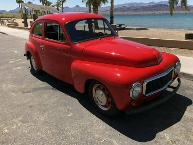 1960 Volvo PV544 for sale 100984398