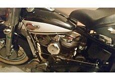 1960 harley-davidson FLH for sale 200627401