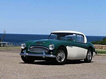 1961 Austin-Healey 3000 for sale 100746321