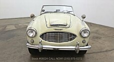 1961 Austin-Healey 3000 for sale 100848609