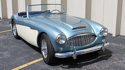 1961 Austin-Healey 3000MKII for sale 100787457