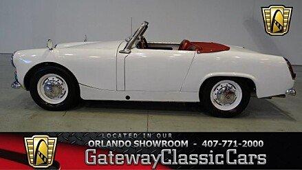 1961 Austin-Healey Sprite for sale 100795912