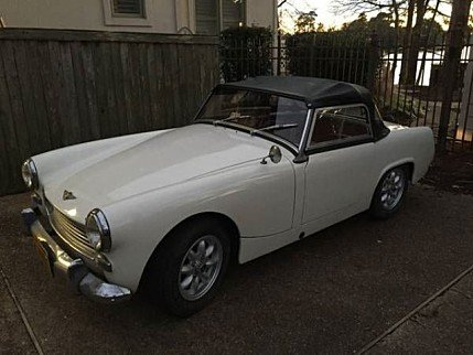 1961 Austin-Healey Sprite for sale 100851161