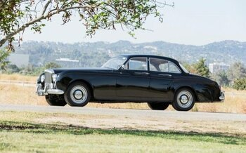 1961 Bentley S2 for sale 100862171