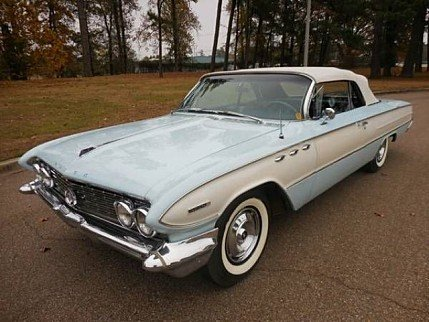 1961 Buick Invicta for sale 100854248