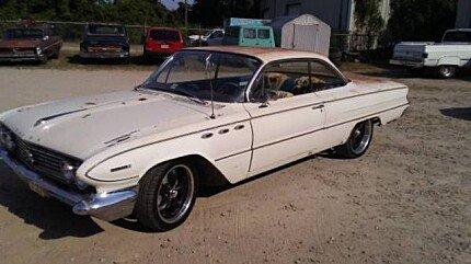 1961 Buick Invicta for sale 101026098