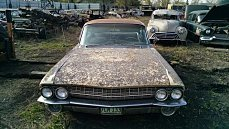 1961 Cadillac De Ville for sale 100759387