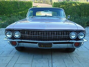 1961 Cadillac Eldorado for sale 100854824