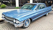 1961 Cadillac Fleetwood for sale 100751910