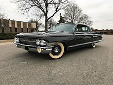 1961 Cadillac Series 62 for sale 100851456