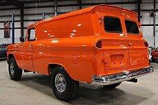 1961 Chevrolet Apache for sale 100847688