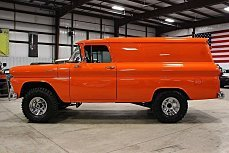 1961 Chevrolet Apache for sale 100847688