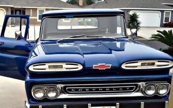 1961 Chevrolet Apache for sale 100859742