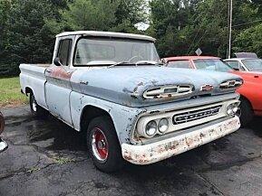 1961 Chevrolet Apache for sale 101051536