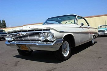 1961 Chevrolet Bel Air for sale 100765307