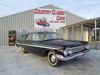 1961 Chevrolet Bel Air for sale 100954932