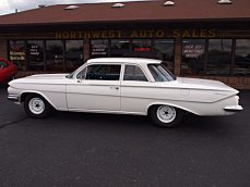 1961 Chevrolet Biscayne for sale 100907164