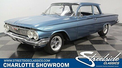 1961 Chevrolet Biscayne for sale 101017591