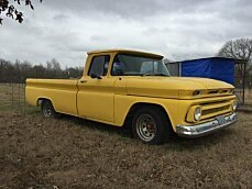 1961 Chevrolet C/K Truck for sale 100847959