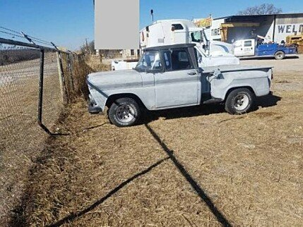 1961 Chevrolet C/K Truck for sale 100955338