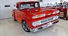 1961 Chevrolet C/K Truck for sale 100987290
