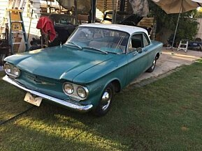 1961 Chevrolet Corvair for sale 100826910