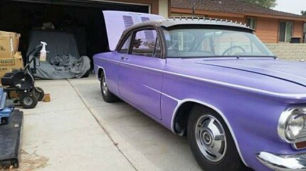 1961 Chevrolet Corvair for sale 100974432