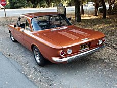 1961 Chevrolet Corvair for sale 100985501