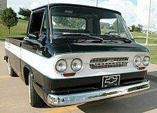 1961 Chevrolet Corvair for sale 101024138