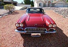 1961 Chevrolet Corvette for sale 100895575