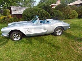 1961 Chevrolet Corvette for sale 100896580
