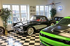 1961 Chevrolet Corvette for sale 100922105
