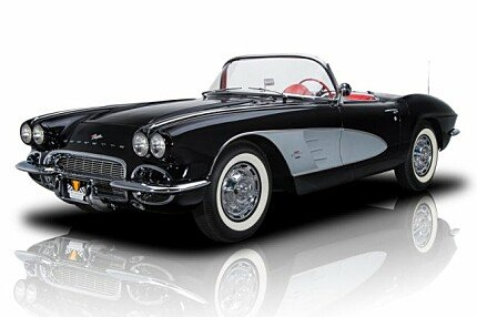 1961 Chevrolet Corvette for sale 100929548