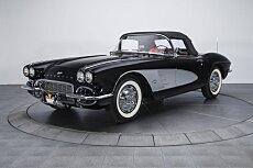 1961 Chevrolet Corvette for sale 100929548
