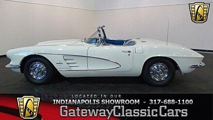 1961 Chevrolet Corvette for sale 100932748
