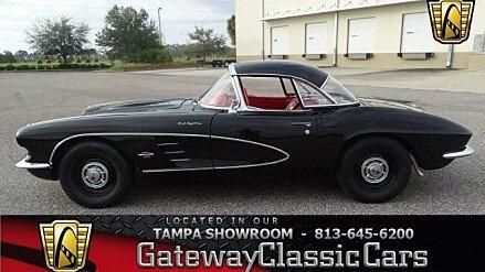 1961 Chevrolet Corvette for sale 100933201