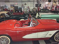 1961 Chevrolet Corvette for sale 100959373