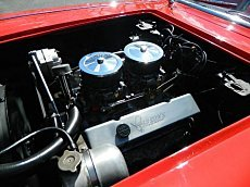 1961 Chevrolet Corvette for sale 100968742