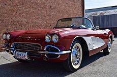 1961 Chevrolet Corvette for sale 101055579
